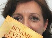 BÉSAME VENTE CONMIGO entre mejores lecturas 2015
