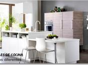¿Sabías mueble cocina tiene usos diferentes?