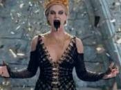 Cazador Reina Hielo': Primer teaser tráiler internacional
