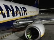 Historias aeropuerto: ¡Éste vuelo!