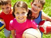 Beneficios deporte Universal Niño