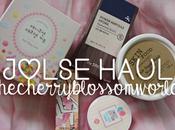 Haul cosmética coreana! [JOLSE.COM]