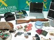 Guardia Civil Unespa, firmado procedimient...