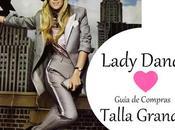 Lady Dandi Guía Compras Talla Grande