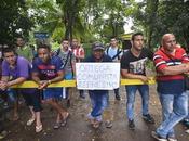 """Cubanos: Nicaragua gobierno nazi"""""""