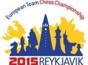 Magnus Carlsen Campeonato Europa Equipos, Reykjavik 2015 (III)