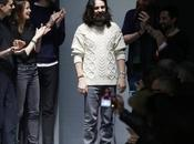 Alessandro Michele para Gucci. Premio mejor diseñador según British Fashion Council.