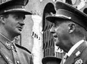 Hace años murió Franco. Cuatro décadas falsa democracia