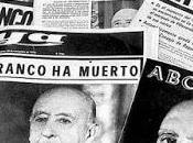 años muerte Franco