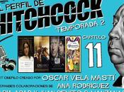 "Podcast Perfil Hitchcock"" 2x11: novia, Love Mercy, clan Blancanieves siete enanitos."