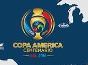 Conoce sedes Copa América Centenario 2016