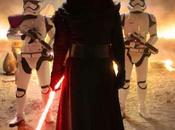 """""""star wars: despertar fuerza"""": kylo protagoniza nueva imagen promocional cortesía empire"""