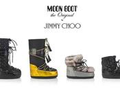 Moon Boot® Jimmy Choo presentan colección capsula Edición Limitada