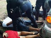 Tormenta perfecta sobre cubanos varados Costa Rica