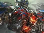Bitácora Transformers: Extinction