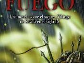 días fuego. Mario Villén Lucena
