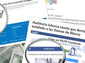 Nuevo Herald: eliminó página denuncia corrupción contra Berta Soler video]