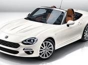 Fiat Spider regresa tras casi años desde primer debut