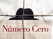 Reseña: Número cero, Umberto