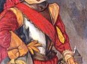 Monja Alférez, figura enigmática