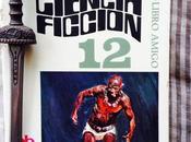 CIENCIA FICCIÓN Varios autores (1974)