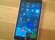 Microsoft lanza nuevo Windows Build para móvil