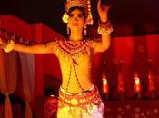 danzas apsaras. Visita Apsara Arts Centre