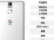 Teléfono Pepsi comienzan obras China