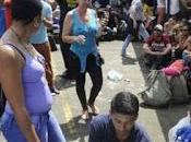Cubanos Costa Rica: deportados. Parte