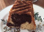 Bundt cake mamolado