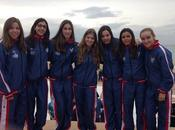 Presentación Equipo Natación Mataró. Trofeo Monterde Calella