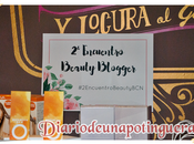 Encuentro Beauty Blogger Barcelona Parte)