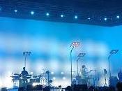 Concierto Vetusta Morla, Madrid, Palacio Deportes, 21-11-2015
