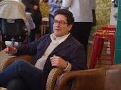 Entrevista Emilio Calderón