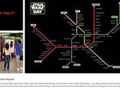 Star Wars, último reclamo publicitario