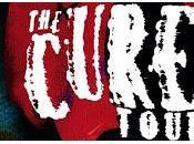 Cure estará España 2016