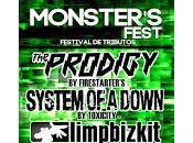 Monster's Fest
