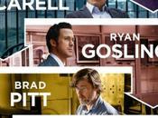 """Segundo trailer oficial nuevo póster internacional gran apuesta (the short)"""""""