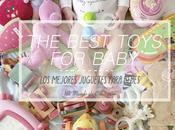 Crianza cual mejor juguete para bebe