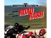 Retro 6x09: Road Rash