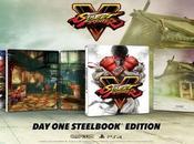 Street Fighter confirma edición limitada