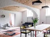 Diseño interior apartamento verano afueras Berlín.