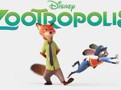 Zootropolis, segundo tráiler cinta animada Disney