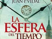 esfera tiempo Juan Vidal