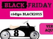 Black Friday Cyber Monday: Tiendas cosmética moda