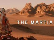Martian (2015)