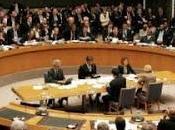 ¿ONU anuncia inicio tercera guerra mundial?
