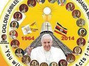 convulsa África espera Papa Francisco