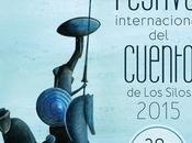 Festival Internacional Cuento Silos 2015