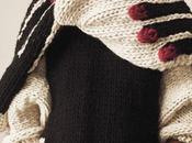 Knit inspiration: bufandas cuellos